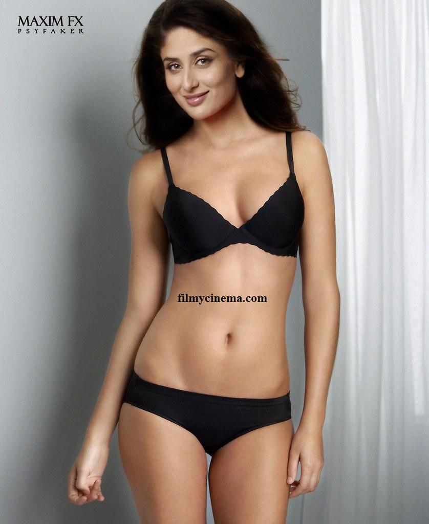 Bikini photo of kareena error