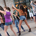 Dancing in the Streets with Lindy Roy & Chad Schiro - 8.1.12