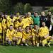 Sutton United Reserves v Tonbridge - 01/05/12