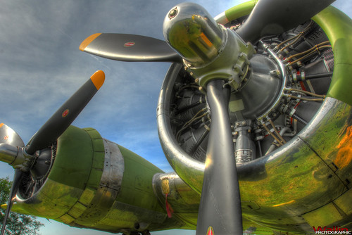 b17engineshdr | by Wallin Photographic