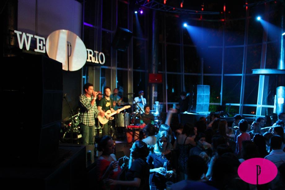 Fotos do evento WE LOVE RIO | SANTA CLARA em Juiz de Fora