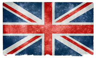 UK Grunge Flag | by Free Grunge Textures - www.freestock.ca