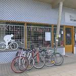 Cyklism Malmö