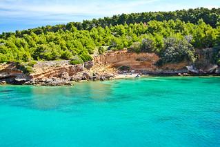 Island of Rab, Croatia | by comicpie