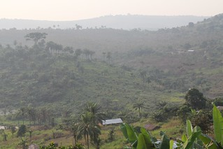 View from the rural town of Masi Manimba, DRC | by DFID - UK Department for International Development