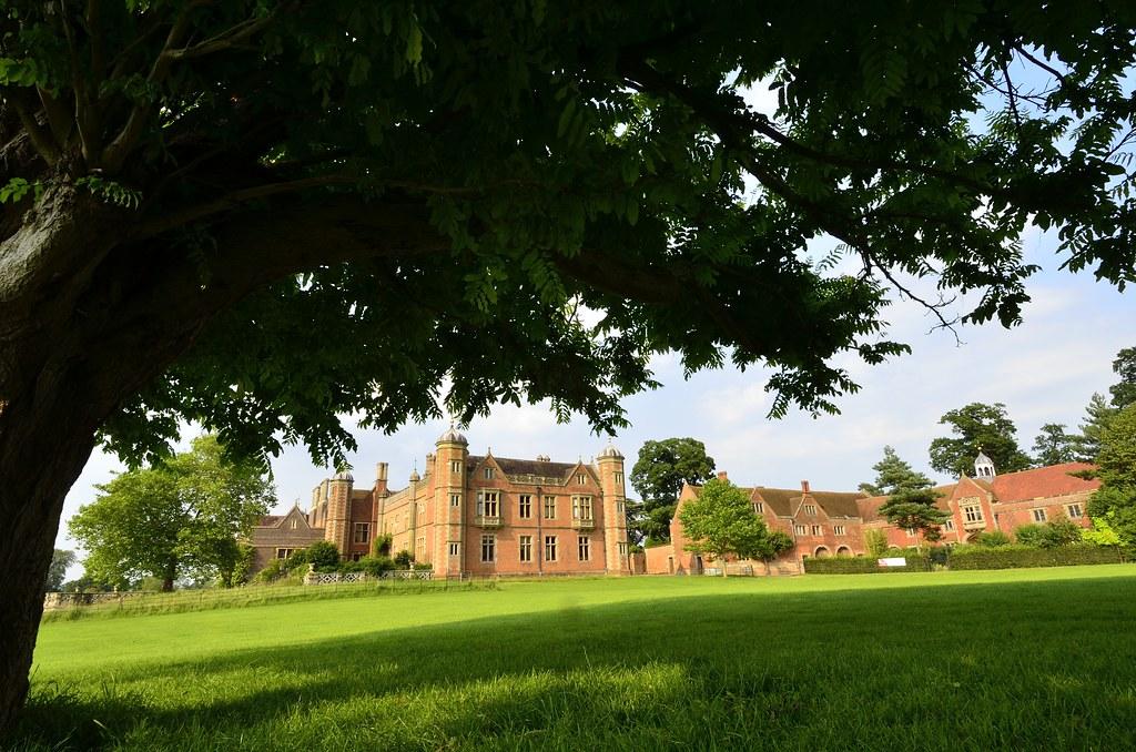 Charlecote Park (1)