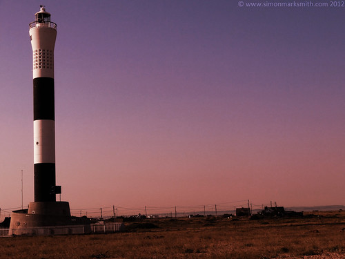 Pix 2012 7 July 25 Dungeness sony (19) edit 1 | by Simon Mark Smith