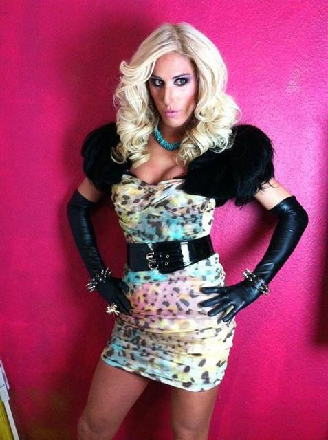 I'm A Sweet Transvestite