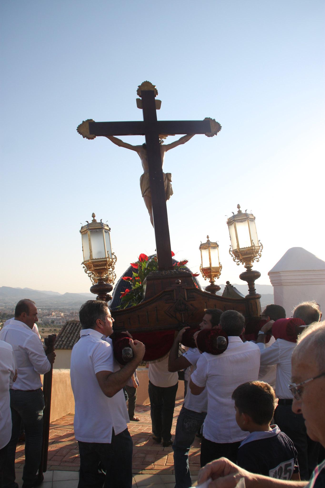 (2015-06-26) - Vía Crucis bajada - Javier Romero Ripoll  (132)