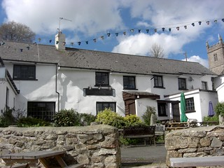 Bridford Inn Bridford East Dartmoor | by Bridgemarker Tim