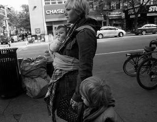 Single momliness | by Leon Fishman