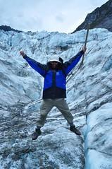 Fox Glacier (Nova Zelanda)