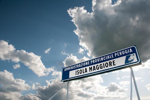 Isola Maggiore