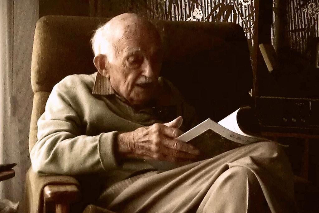 Grandpa 1924-2012