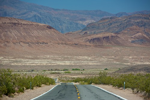 Death Valley National Park | by cmirkin