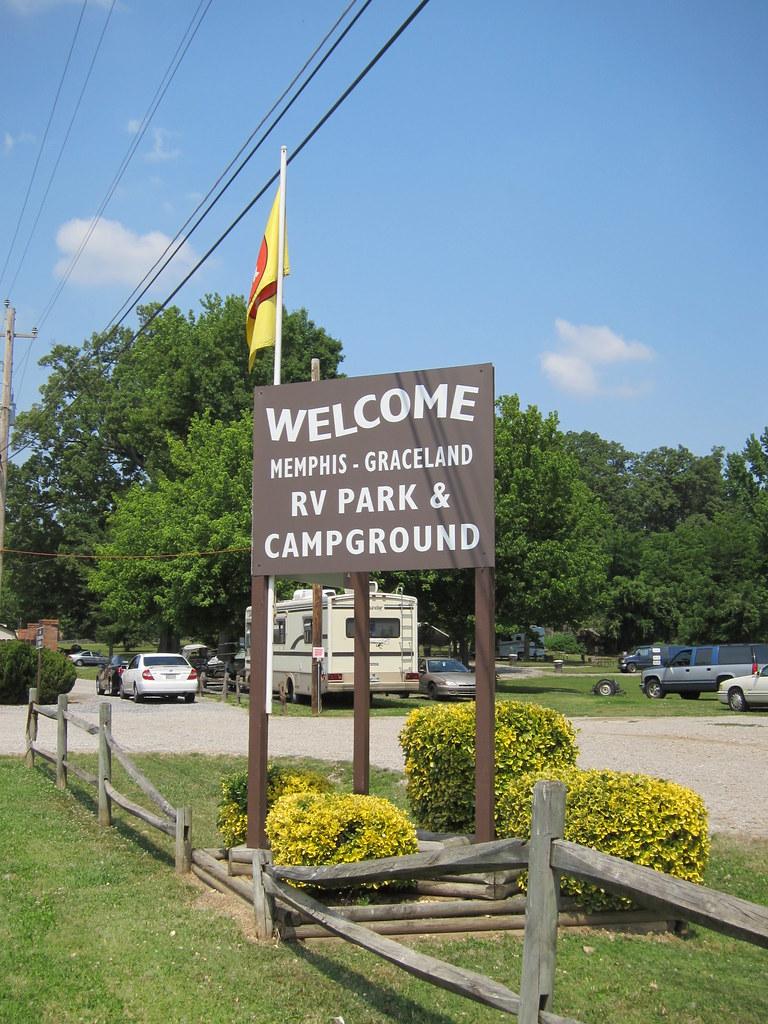 Graceland RV Park & Campground
