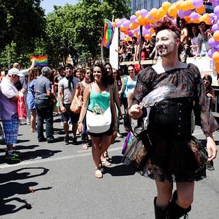 forum rencontre gay parade à Albi