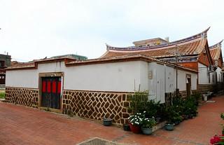 瓊林79號民宿(樓仔下民宿)外觀 | by 金門國家公園