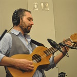 Thu, 13/01/2011 - 3:40pm - Live in the WFUV studio. [1/13/09]