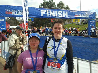 Woot woot finishers! | by pfctdayelise