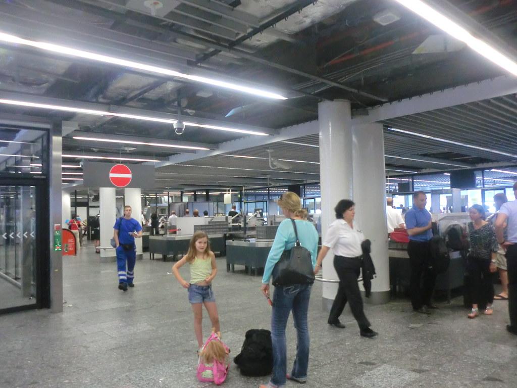 Flughafen Havanna Abflug Nach Frankfurt