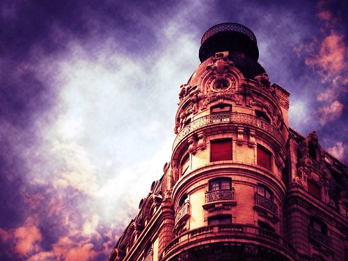 The Ansonia | by Jeffrey