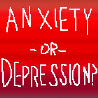 anxiety or depression? | by tophrrrr