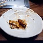 Takashi - Grilled Aorta