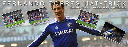 TORRES - Hat-Trick (facebook cover) | by The_Old_Grey_Wolf