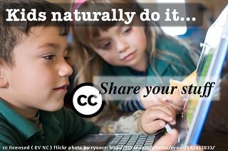 Kids Share