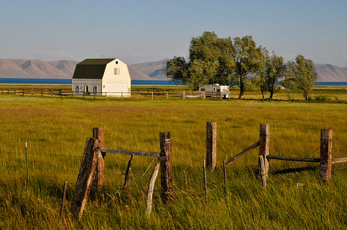 old trees green home field grass barn digital fence shed idaho pasture stcharles bearlake d300