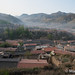 Coal Mining Village