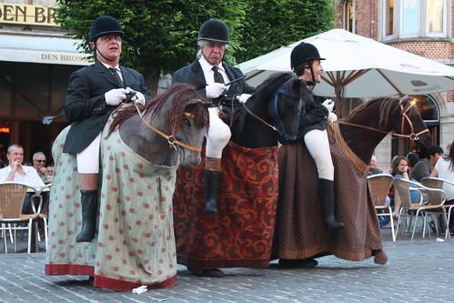 Les Goulus - Les Horsemen - Leuven in Scène 2012 (55) | by Dries Verachtert