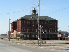 Saint Joseph Livestock Exchange Building [3]