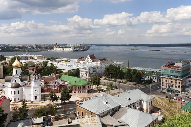 Nizhniy_Novgorod 1.1, Russia