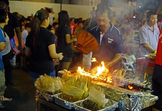2012-06-17 06-30 Singapore 456 Lau Pa Sat Market | by Allie_Caulfield