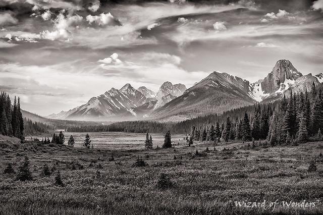 This is Alberta No.24 - Spray Valley