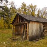 Lee Creek Cabin