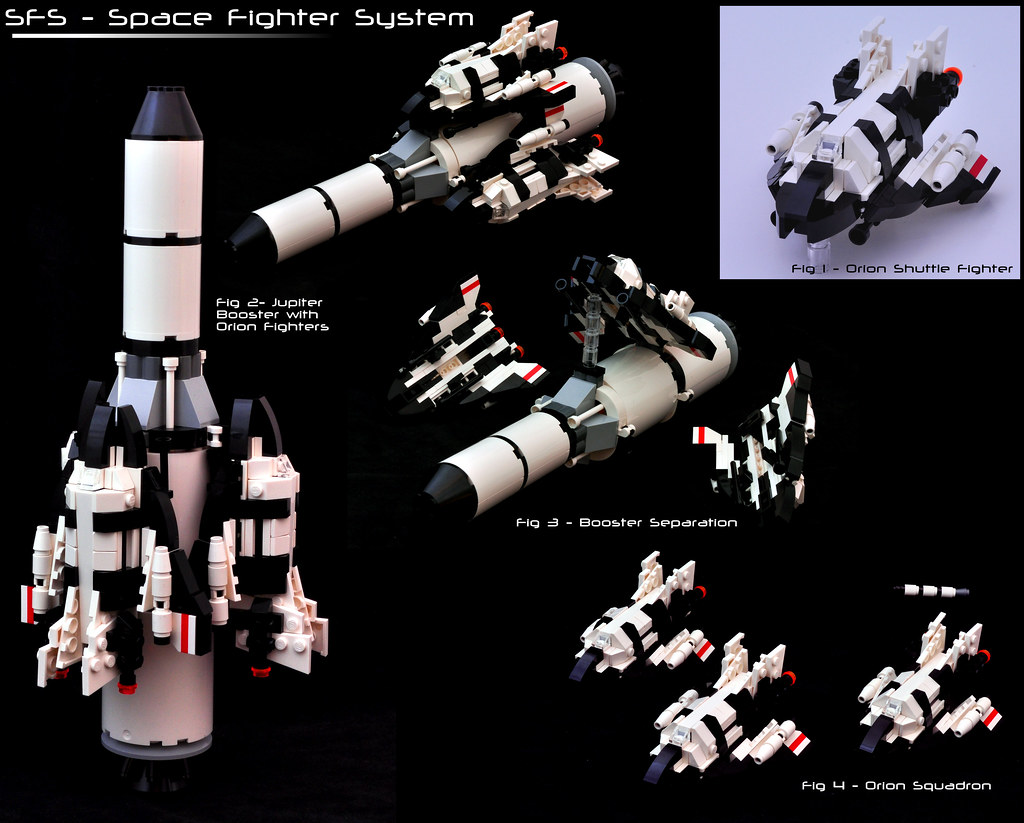SFS Space Fighter System