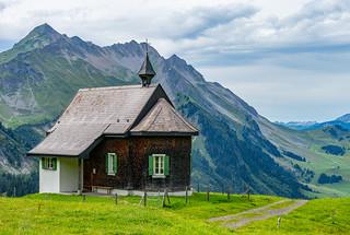 Alpkapelle auf der Jänzimatt | by millerindustries1