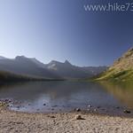 Elizabeth Lake Foot