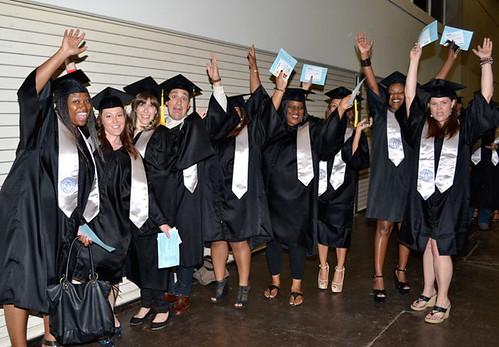 2012 Graduates