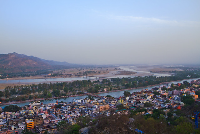 IMG_2414 View from Mansa Devi Temple