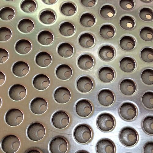 Metal bench #design#wdw #nofilter   by Wm Chamberlain