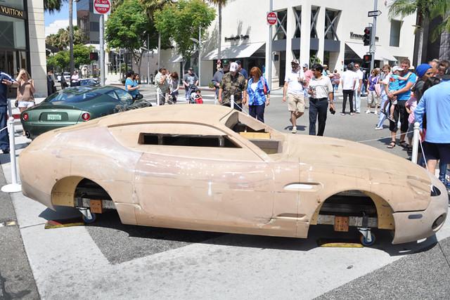 Aston Martin form