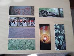 My Moo Cards, Series 4 by rogzilla71