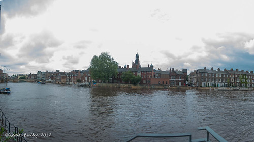 York In Flood July 2012-79 | by chippykev