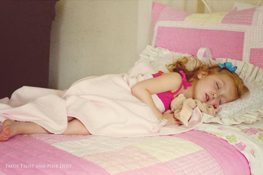abi sleeping blog