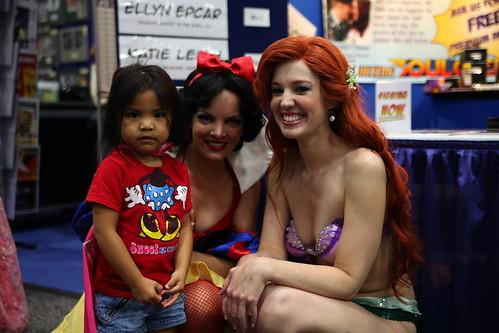 Comic-Con 2012 | by Rome Romz