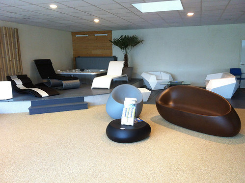 Showroom - Hydro Sud Langueux | by Piscines HydroSud